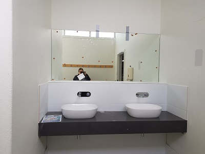womens enterance mirrors