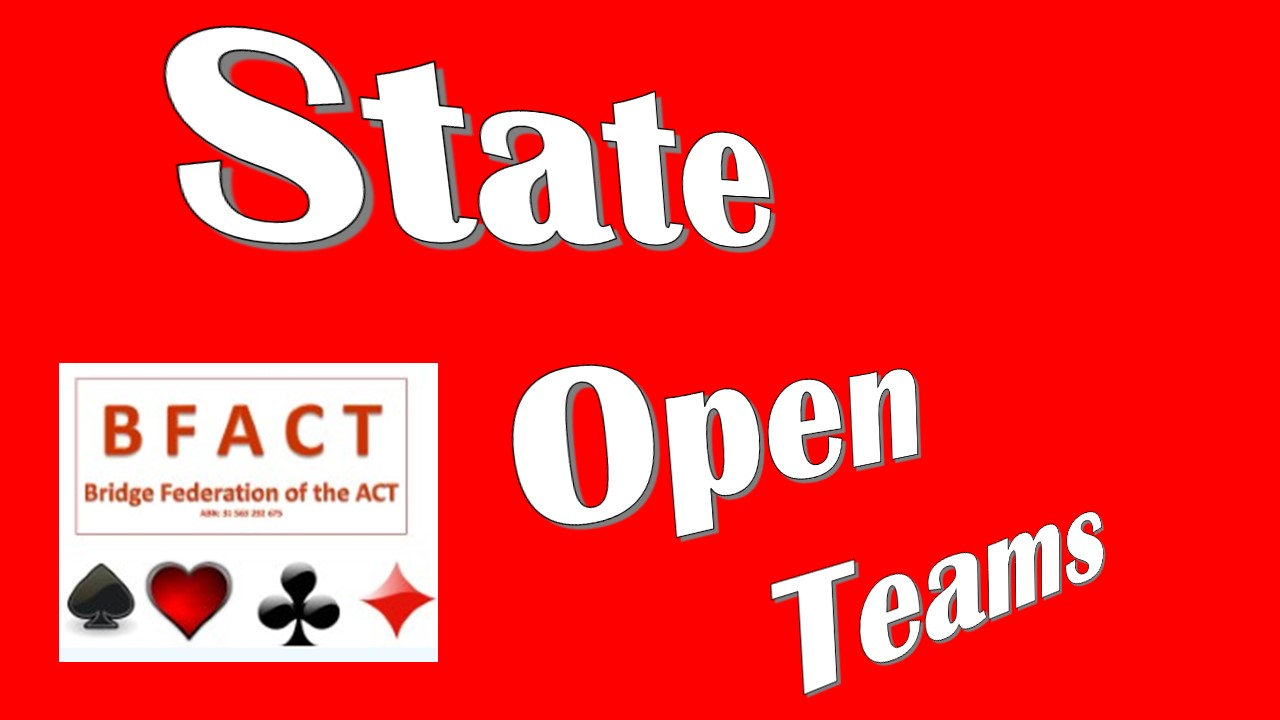 state Open Teams